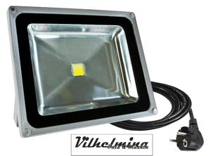 50 Watt Power LED 240 Volt Natural vit