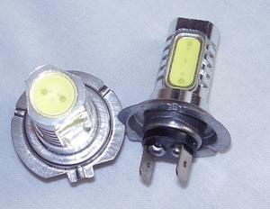 H7 6 watt 9-32 volt