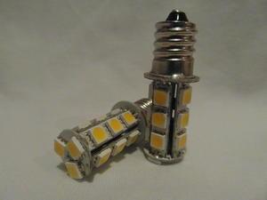 LED Päronlampa E14 10-30 volt 2,6 watt
