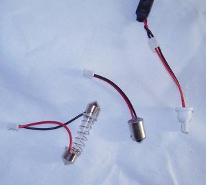LED Platta 24 watt 9-32 volt