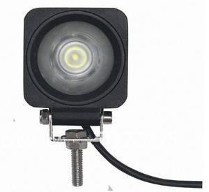 10 watts LED arbetsbelysning