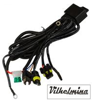 Reläkabelsats Bixenon 12 volt