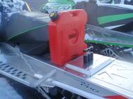 RotopaX monteringsplåt för Artic Cat