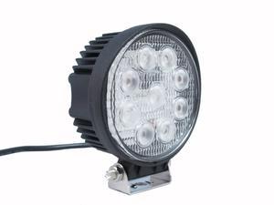 POWER LED 27W ledlampa 12-24V