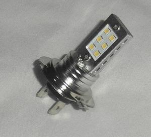 H7 12watt LED