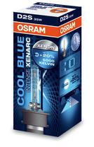 Osram D2S 5000k Orginal 2-pack