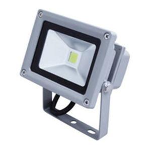 10 watts LED belysning till fasad eller som bygglampa