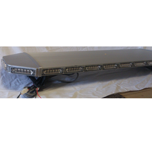 Blixtljusramp LED 12/24 volt 5900:- +moms