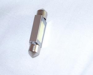 Spollampa 39mm 3 watt COB chip